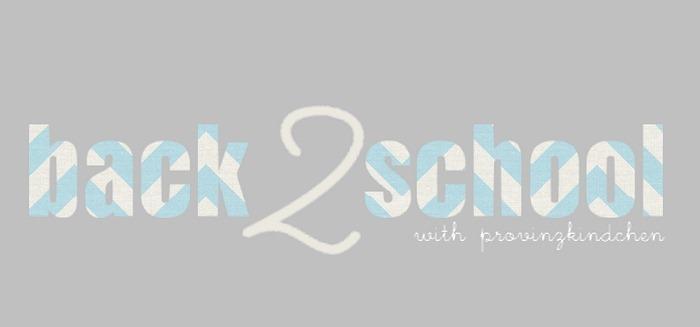 back2school banner