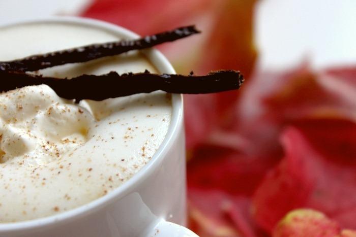 Pumpkin Spice Latte selbermachen