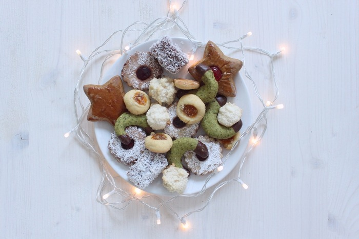 Gute Weihnachtskekse.Mamas Beste Rezepte Für Weihnachtskekse