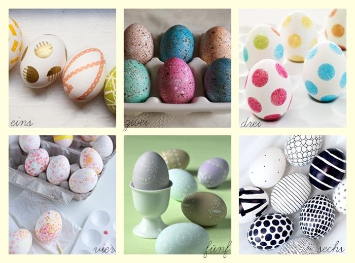 lovely links eggs