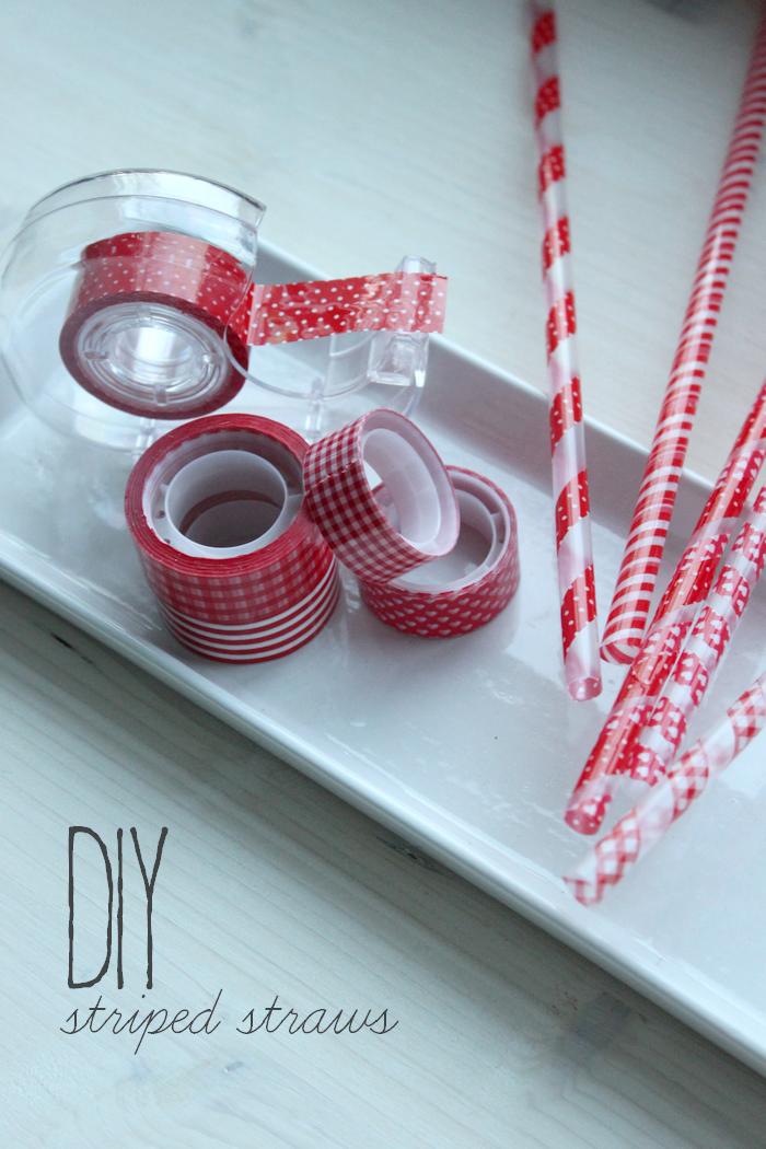 striped straws header