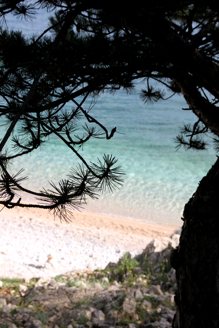 Photo Diary: Baska auf der Insel Krk