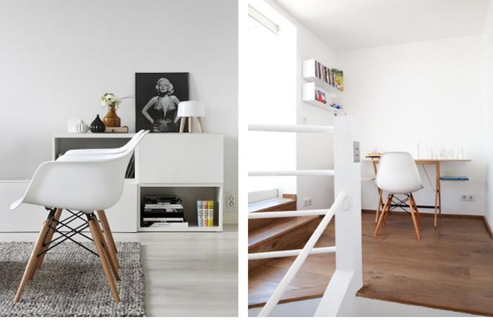 Interior Inspiration} Eames Chair   Provinzkindchen, Esstisch Ideennn