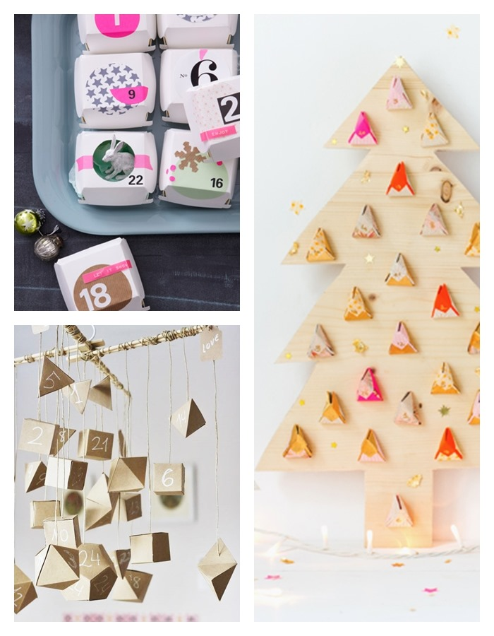 Last minute diy adventskalender provinzkindchen for Diy muttertagsgeschenke