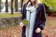 provinzkindchen.com Duffle Coat & Chelsea Boots Outfit