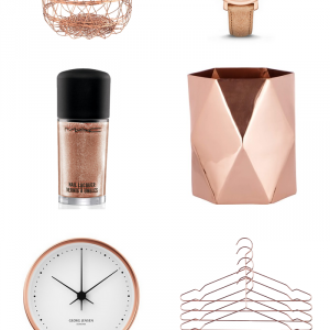 copper inspiration