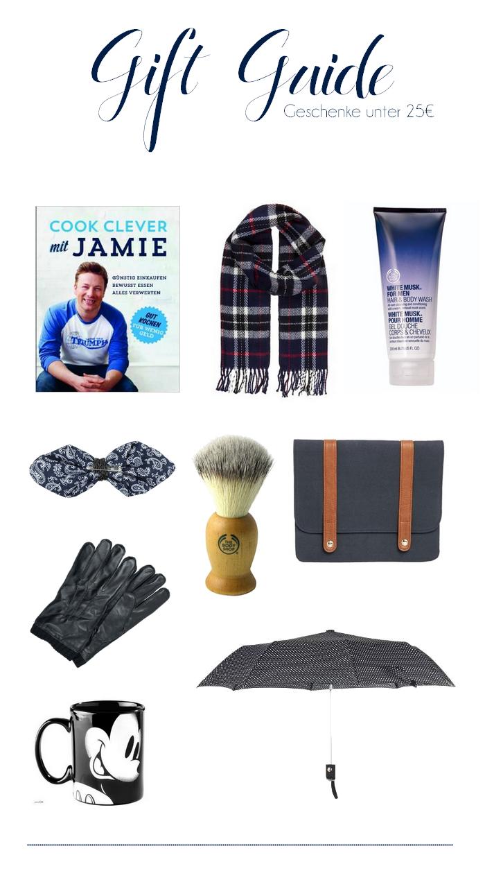 gift guide under 25 for boys