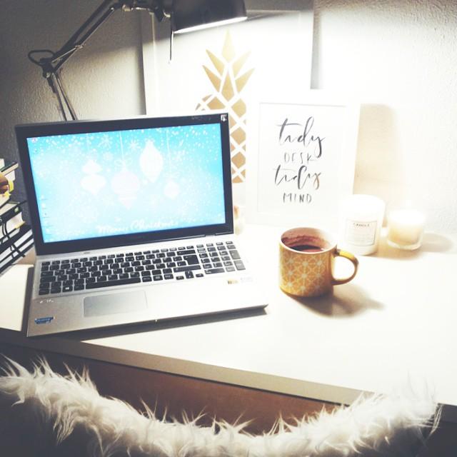 notebook workspace