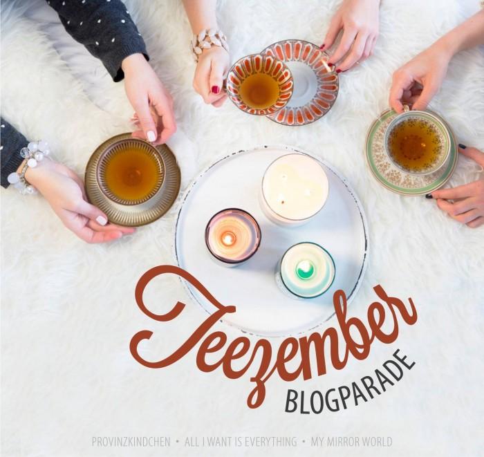 teezember blogparade