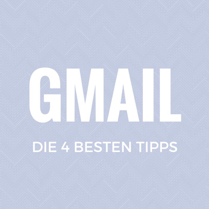 4 Gmail Hacks