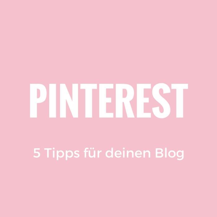 wie du Pinterest für deinen Blog nützen kannst
