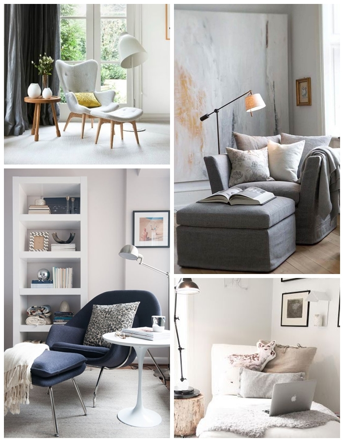 interior inspiration: reading nook // provinzkindchen.com
