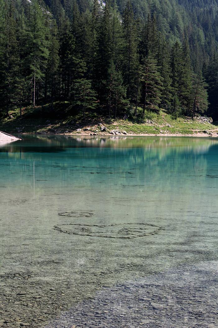 Grüner See Tragöß Ausflugstipp