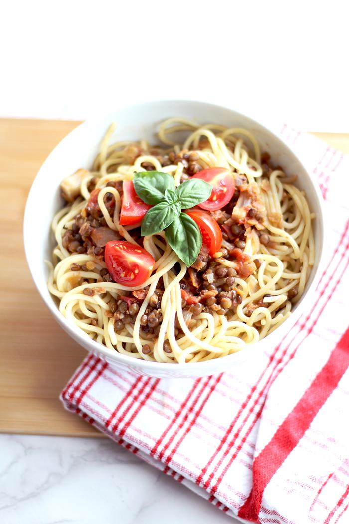 Bolognese Bbc Good Food