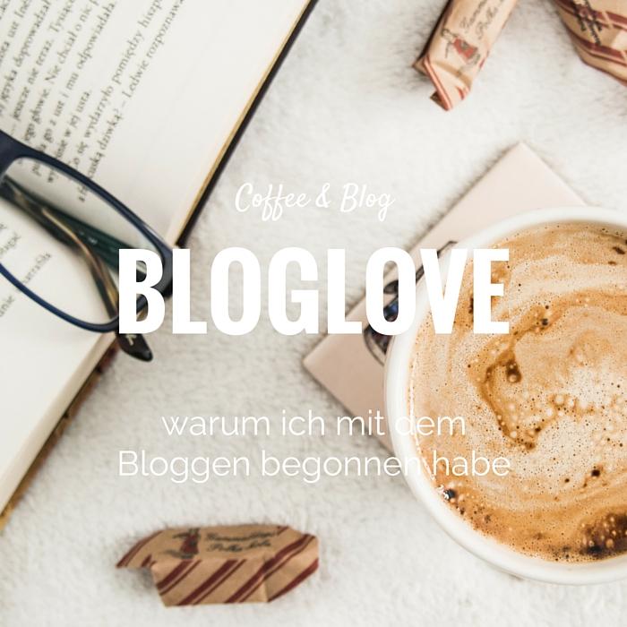 Warum hast du angefangen zu bloggen? Mach mit bei unserem Link Up!