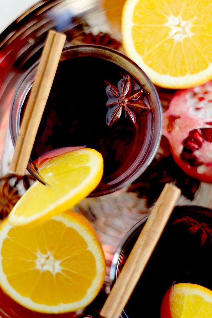 fruchtiger Weihnachtspunsch 2