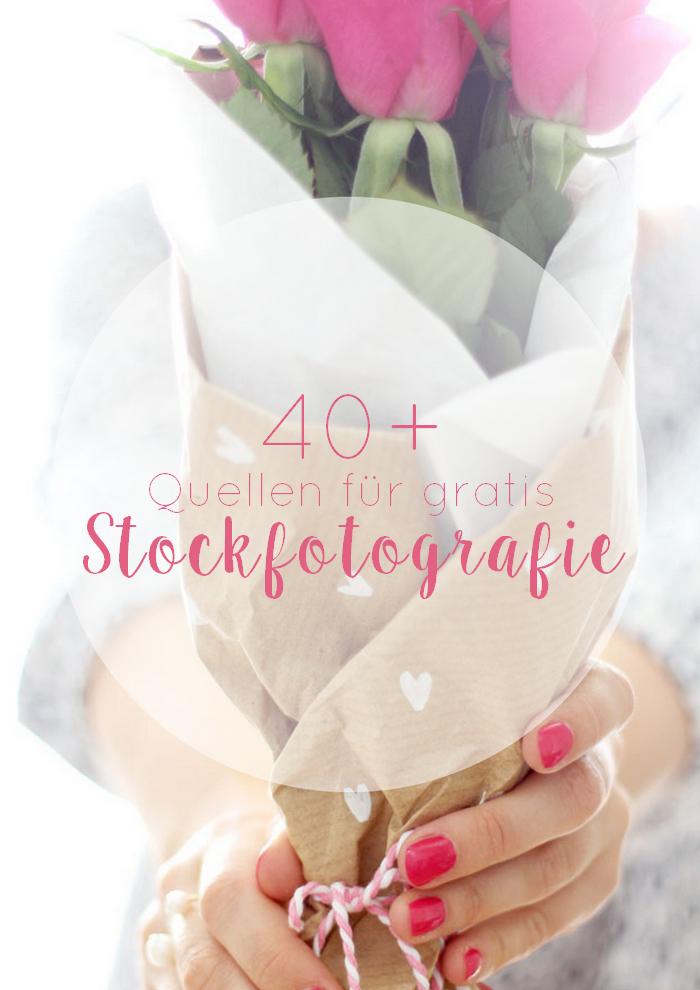 40 Quellen für gratis Stockfotografie
