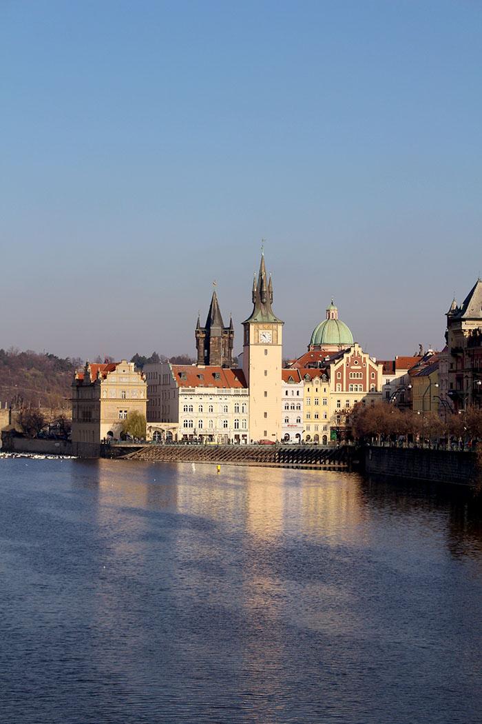 Travel Diary Prag