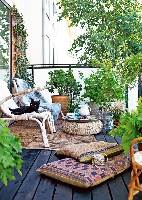 Ideen Für Den Balkon interior inspiration 8 schöne dekorationsideen für den balkon