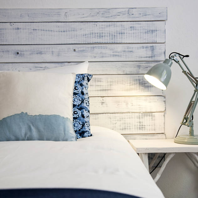 Interior Inspiration Ein Klecks Farbe 6 Ideen Fur Ein