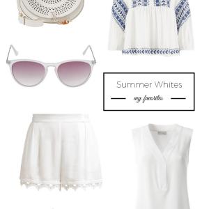 waw summer whites