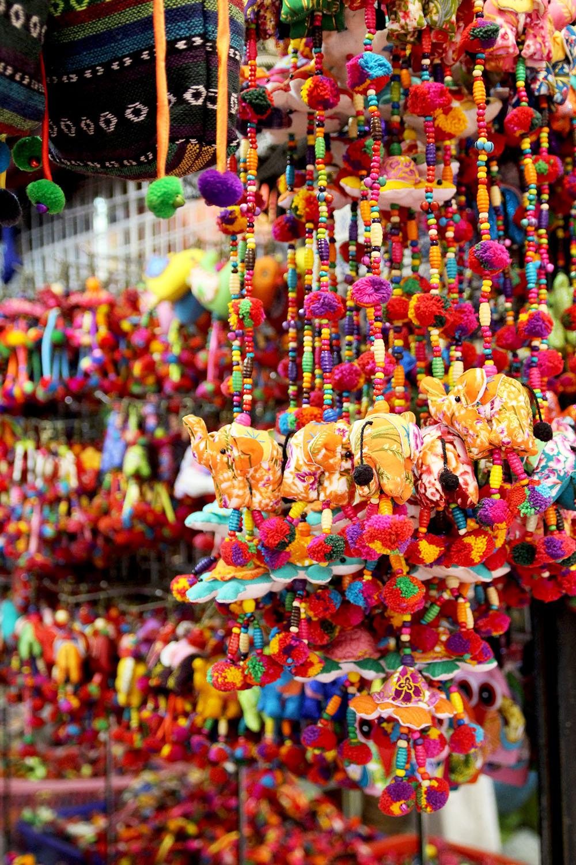 Travel Diary: Bangkok - Tipps & To Do's