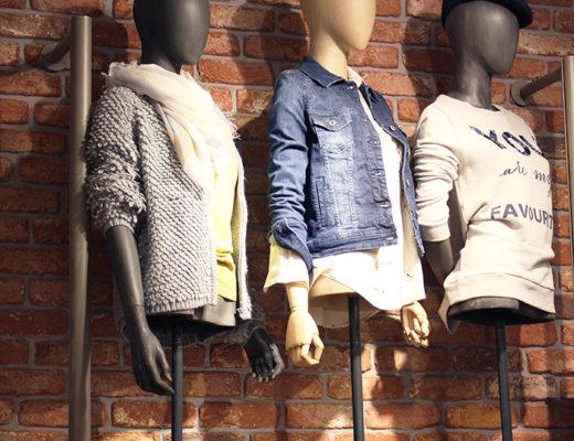 Esprit Store Re-Opening in der Shoppingcity Seiersberg
