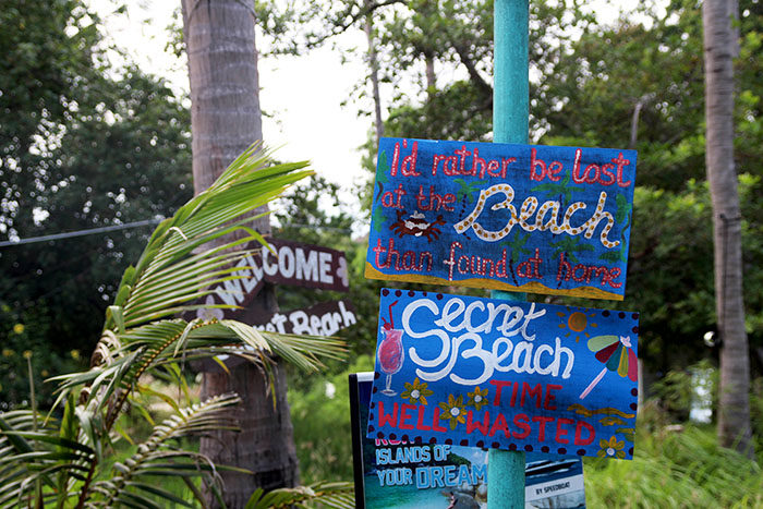 Travel Diary: Koh Phangan - Tipps & To Do's
