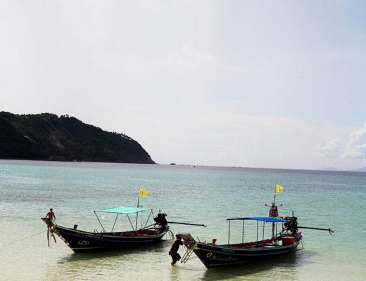 Travel Diary: Koh Phangan - Tipps & To Do's