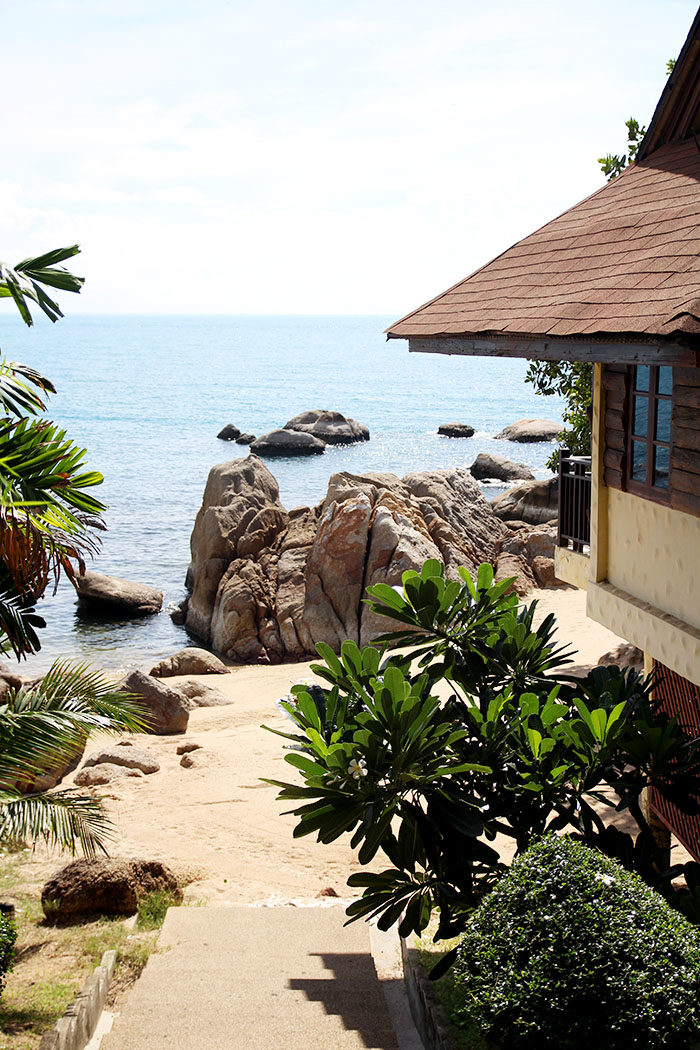 Where To Stay: Koh Samui - Coral Cove Chalet
