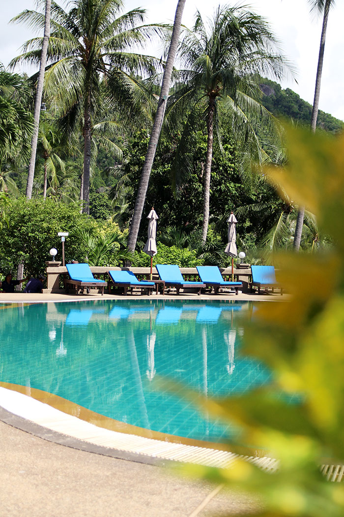 Where to Stay: Coral Cove Chalet Koh Samui