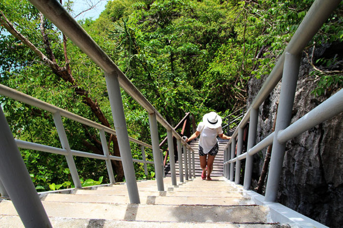 Travel Diary: Ang Thong Marine Nationalpark