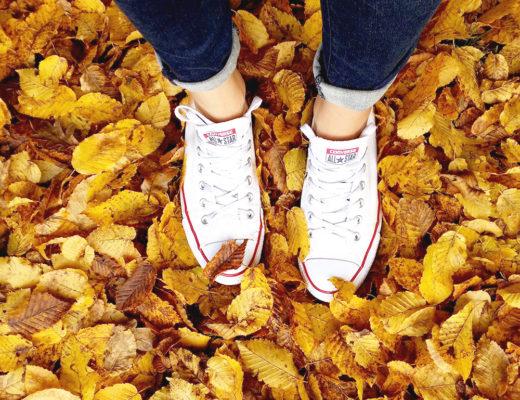 7 schöne Fotoideen für den Herbst