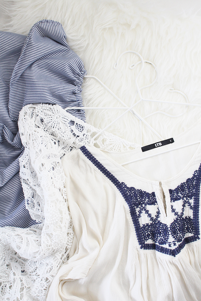 Projekt: Kleiderschrank -Tipps & Tricks fürs Ausmisten und Ordnung schaffen