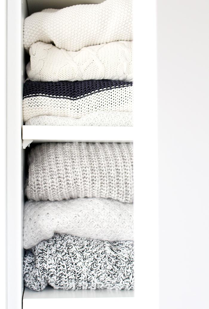 Projekt Kleiderschrank Tipps Tricks Furs Ausmisten Und Ordnung