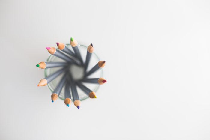 4 kreative Hobbys zum Entdecken und Ausprobieren