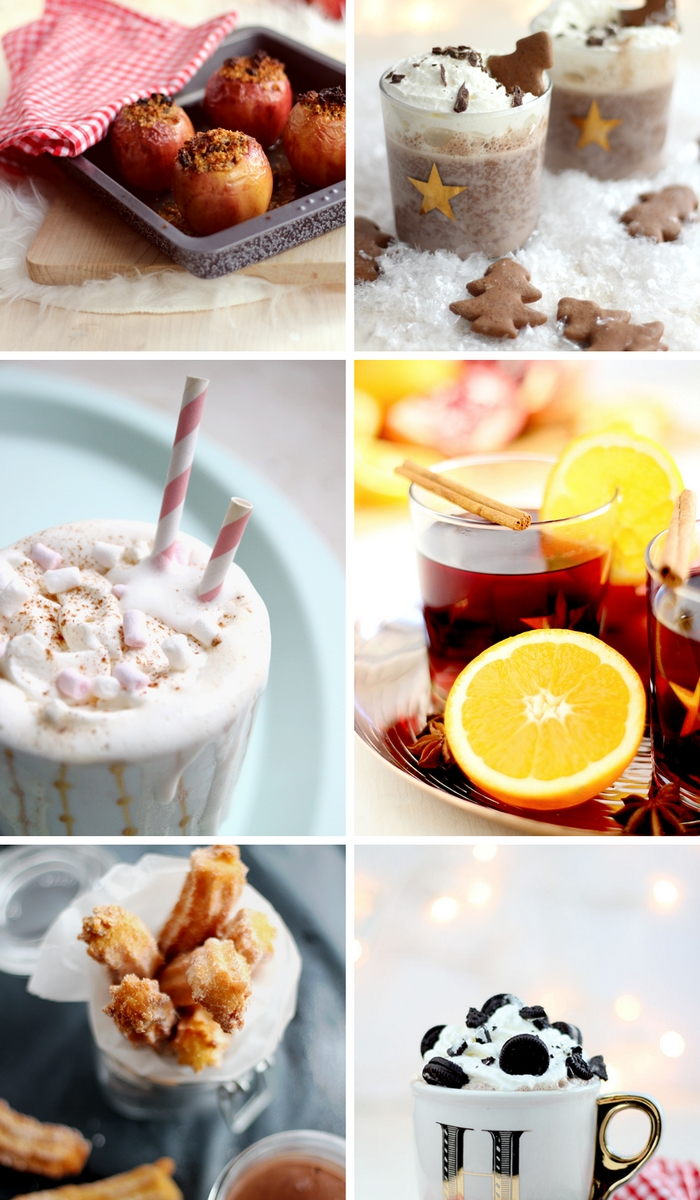 Rezepte für Weihnachten