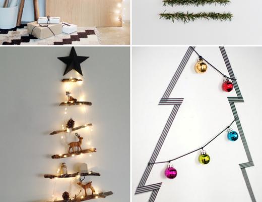 Weihnachtsbaum Alternativen
