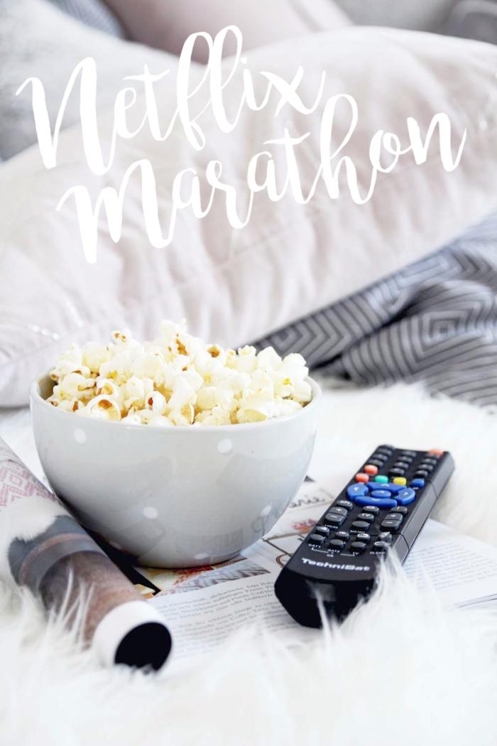 Netflix-Serien-Marathon