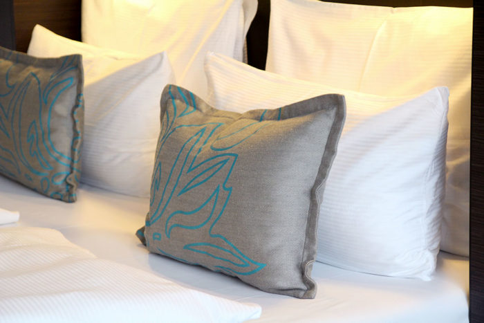 Where to Stay: Motel One Wien-Hauptbahnhof