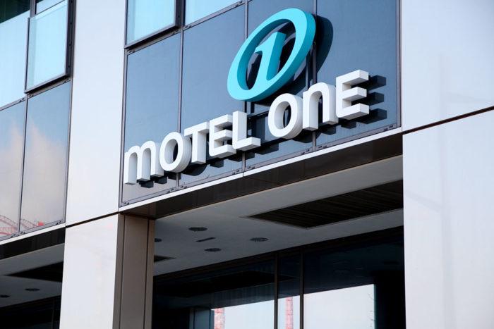 Where to Stay: Motel One Wien-Hauptbahnhof