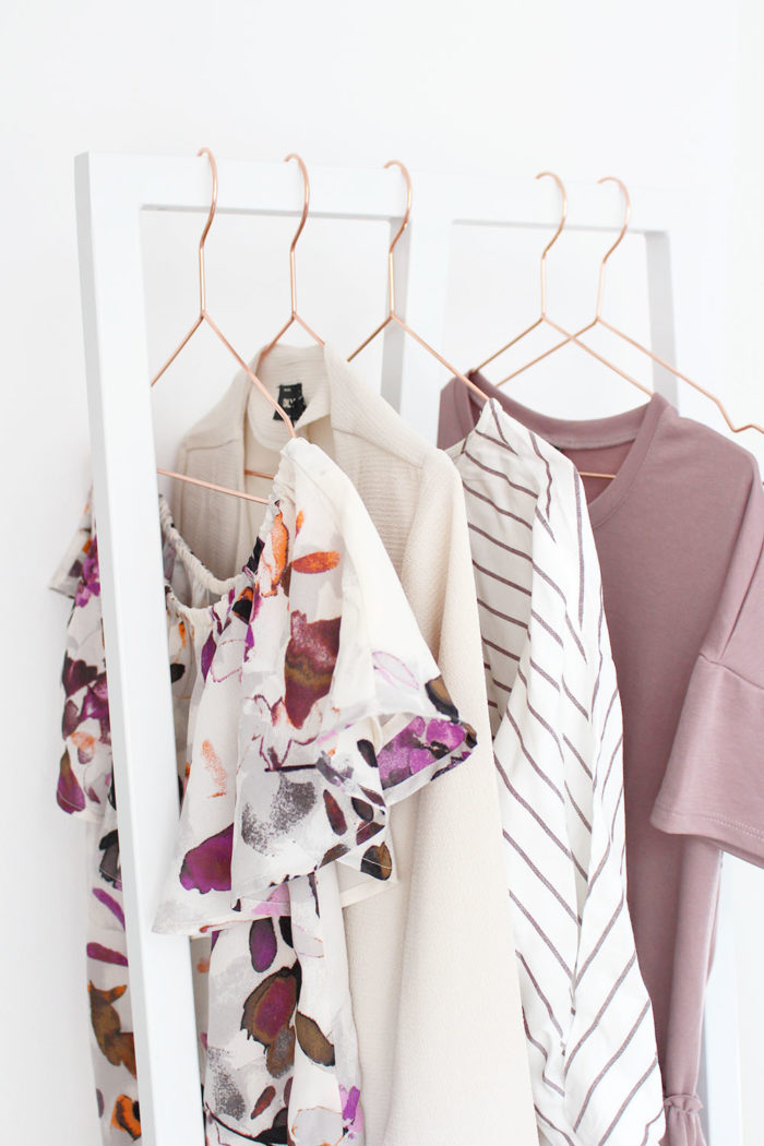 Spring Capsule Wardrobe – Neuzugänge im Frühling