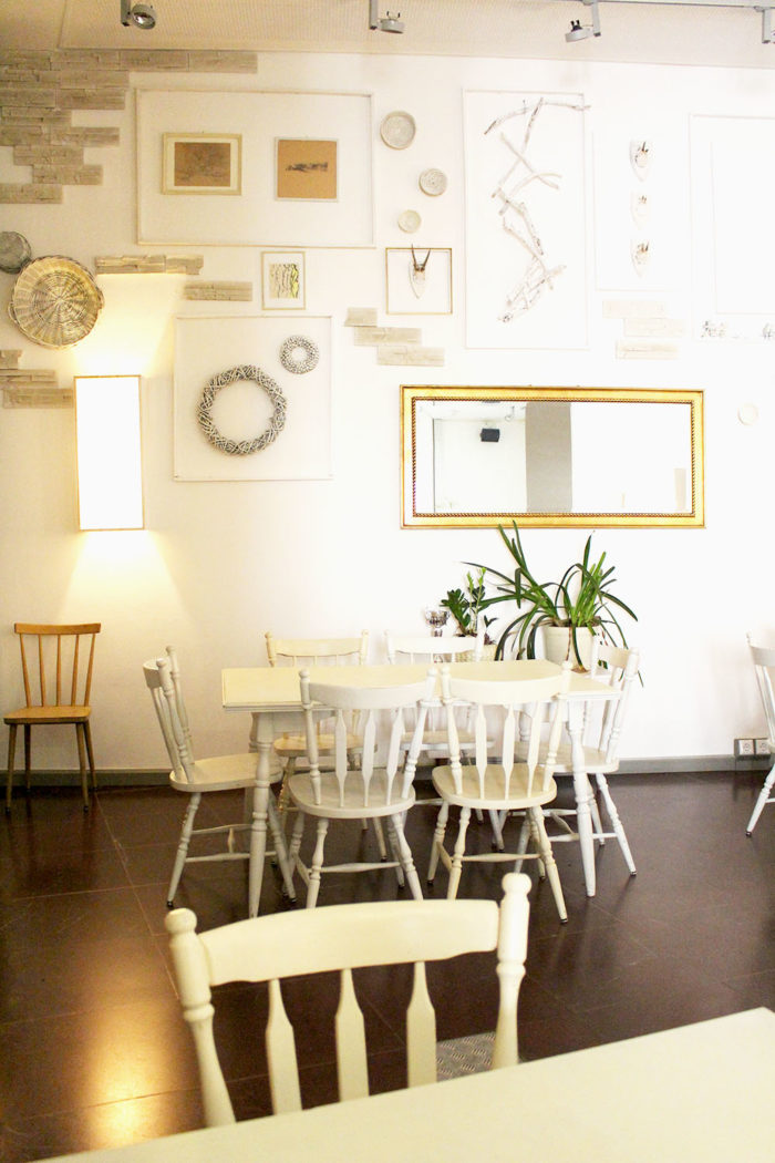 Graz Tipp: Café Kork