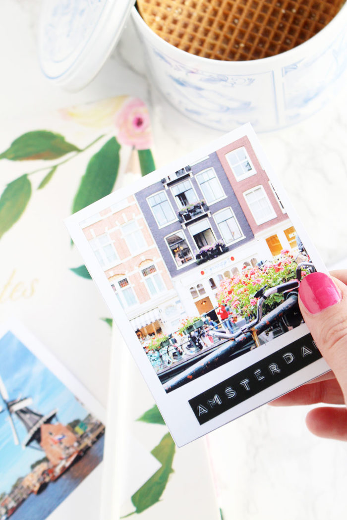 7 gute Gründe für einen Städtetrip nach Amsterdam