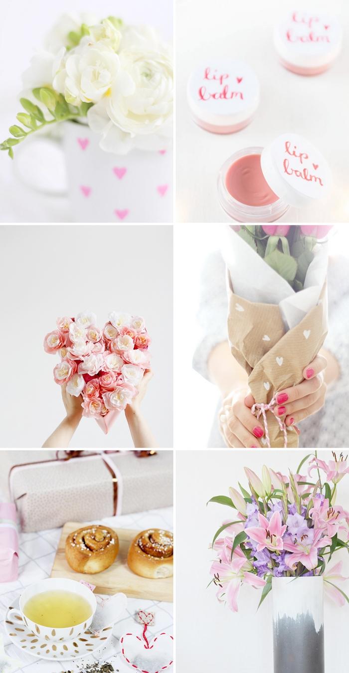 6 DIY Ideen für den Muttertag