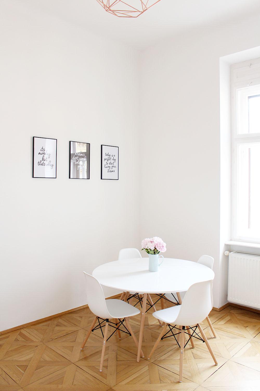 Prints Für Unser Office + Tipps Und Ideen Für Deine Wandgestaltung ...