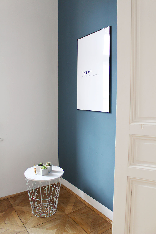 Prints für unser Office + Tipps und Ideen für deine Wandgestaltung
