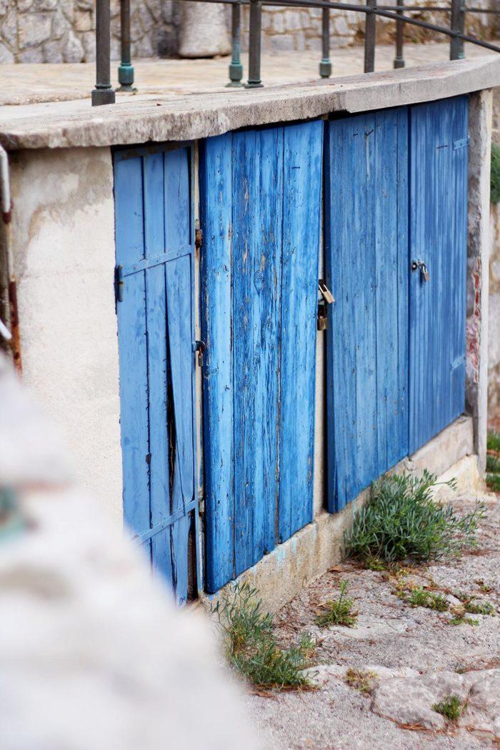 Die Farben der Riviera Opatija: ein kleiner Opatija Travel Guide