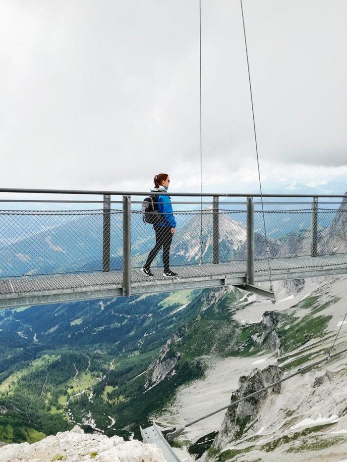 Ausflugstipp: Dachstein Gletscherwelt