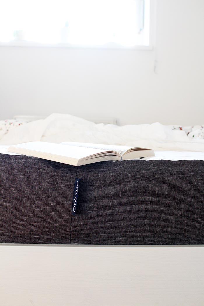 Schlafen wie ein Bär: 6 Tipps für einen besseren Schlaf